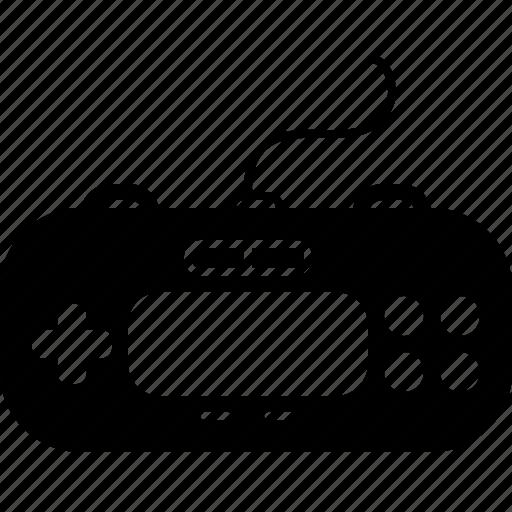 control, game, joystick, pad icon