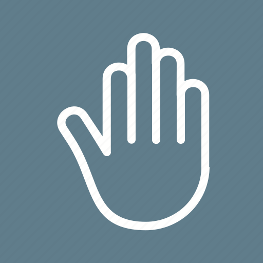 access, accessibility, hand, touch, touch sensitive icon