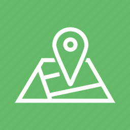 europe, geography, map, nation, navigation, world icon