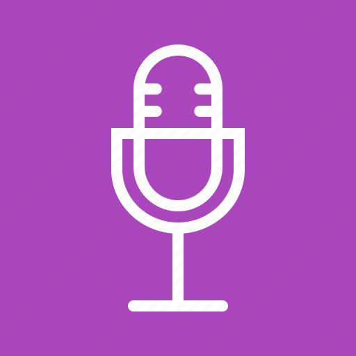 mic, note, recorder, speech, suggestion, tape, voice icon