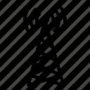 antenna, communication, interaction, interface, phone, signal, tower