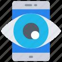device, emm, iphone, mdm, uem, visibility icon