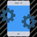 device, emm, iphone, mdm, uem icon