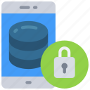 data, emm, iphone, mdm, mobile, secure, uem icon