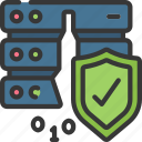 data, emm, leak, mdm, prevention, uem icon