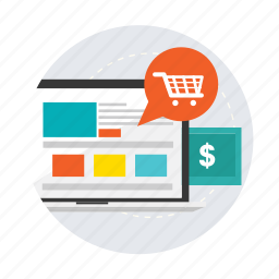 cart, ecommerce, payment, price, product, shop, shopping icon