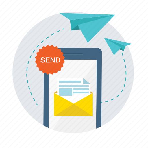 email, envelope, letter, mail, message, send, seo icon