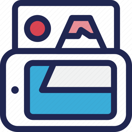 camera, features, mobile, phone, photo, photography, smartphone icon