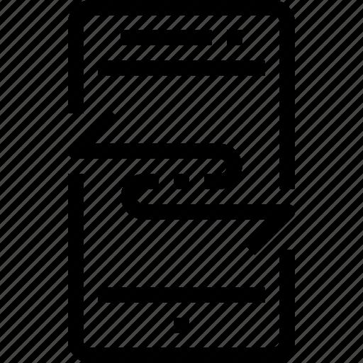 arrow, data, device, exchange, file, mobile, smart phone icon