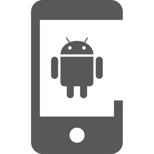 android, device, mobile icon