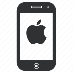 apple, call, cell, communication, ipad, mobile, phone, talk, telephone icon