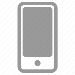 call, communication, display, frame, gadget, media, mobile, network, pad, phone, screen, smart, smartphone, tech, telephone, template icon