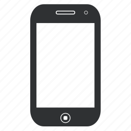 call, communication, display, frame, gadget, internet, media, mobile, network, pad, phone, screen, smart, smartphone, tech, telephone, template, web icon