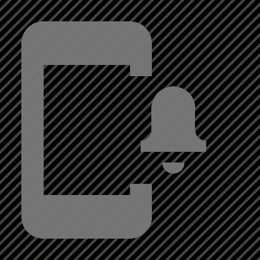 bell, phone, ringtone, smartphone, telephone icon