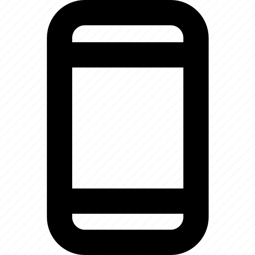 computer, mobile, phone, phone number, screen, smartphone, technology icon