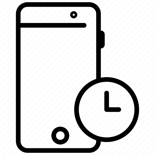 loading video, mobile, mobile application, mobile loading, mobile phone icon