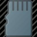 card, memory, micro, sd