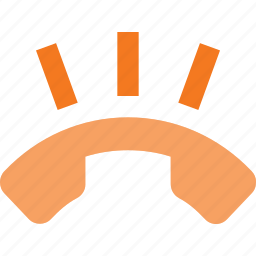 mobile, phone, ring, smart, smartphone, sound icon