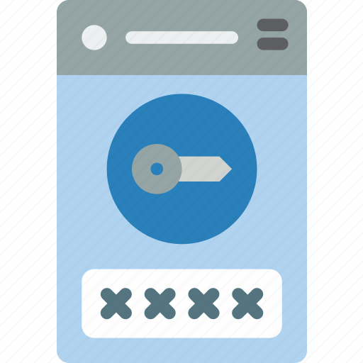 experience, keychain, mobile, smartphone, user, ux icon