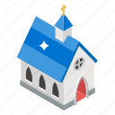 catholic\, chapel, christian building, church, religious place icon