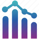 analysis, business, business icon, businessman, data, seo icon