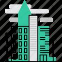architecture, building, city, headquarter, office, skyscraper, urban