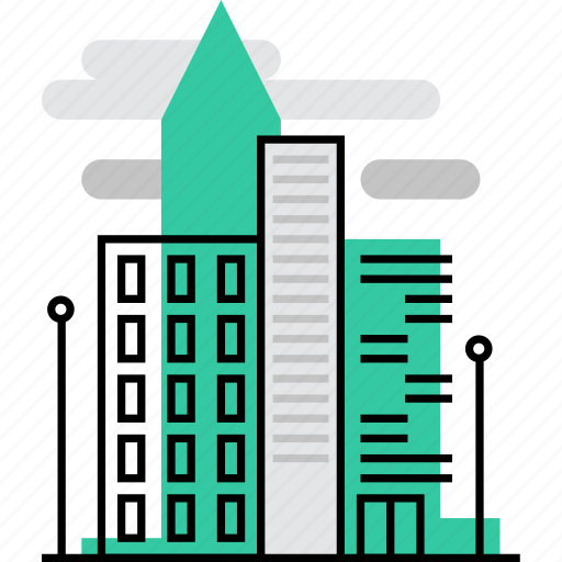 architecture, building, city, headquarter, office, skyscraper, urban icon