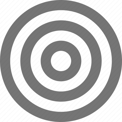 business, focus, market, marketing, material, target, targeting icon