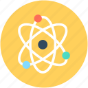 atom, atom bond, electron, molecule, science