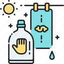 aml, anti money laundering, money laundering, money laundering scheme icon