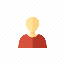 avatar, figure, human, person, profile, user icon
