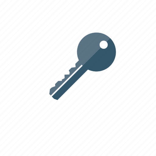 key, lock, locked, password, unlock icon