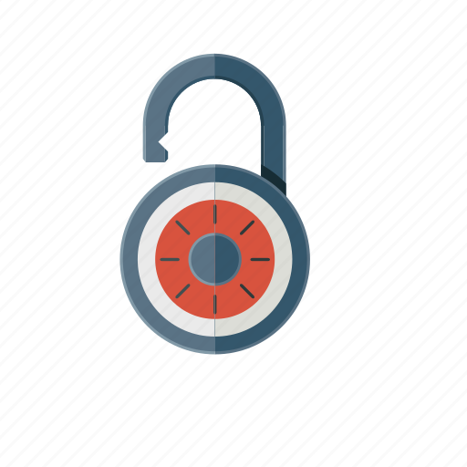 lock, password, protection, safe, secure, security, unlock icon