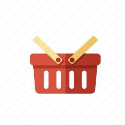 basket, buy, cart, ecommerce, shop, shopping, webshop icon
