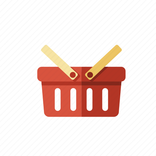 Basket, shop, shopping, cart, webshop, buy, ecommerce icon - Download on Iconfinder