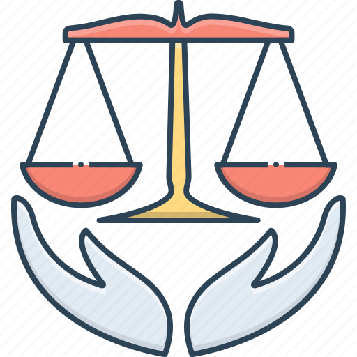 insurance, insurance law, justice, law, safety icon