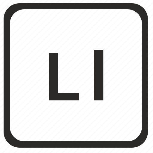 alphabet, english, l, latin, letter icon