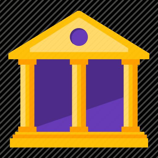 bank, loan, money, wealt icon