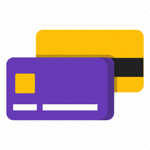cards, credit, paying, transaction icon