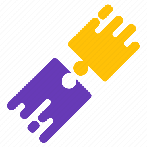 business, option, puzzle, solution icon