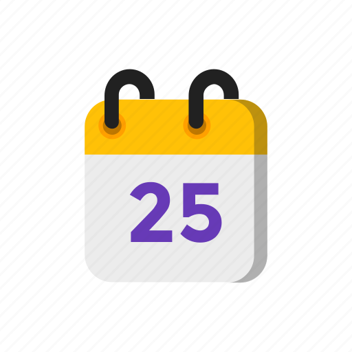 business, calendar, date, shedule icon