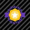 best, gold, offer, star