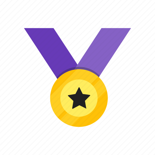 award, best, medal, prize icon