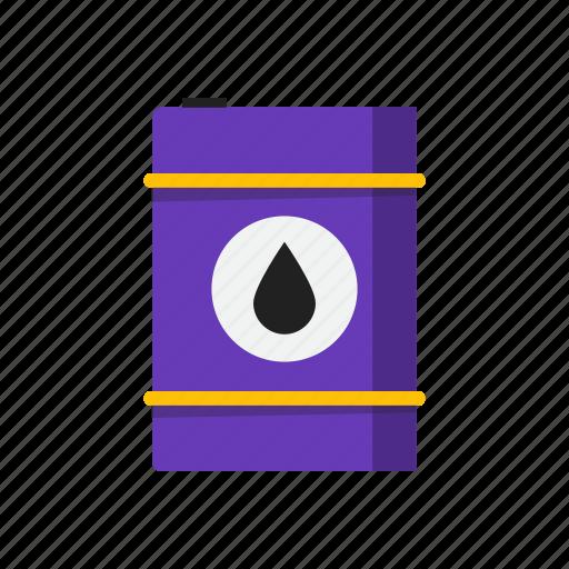 barel, business, oil, transport icon