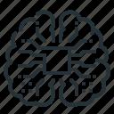 artificial, cyber, intelligence, mind, neural, technology, artificial intelligence