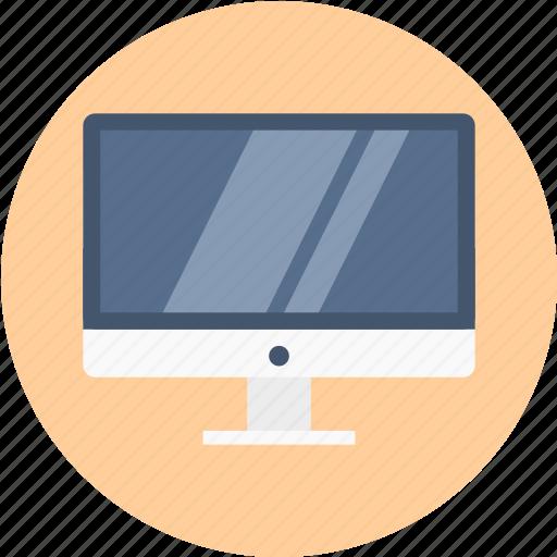 computer, desktop, display, mac, mac monitor, monitor, screen icon
