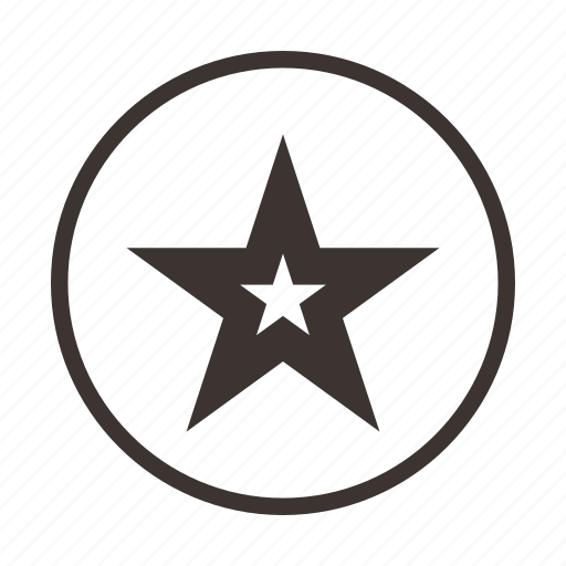 bookmark, favorite, follow, special, star icon