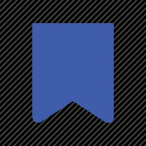 basic, bookmark, marker, modern, pin, ui icon