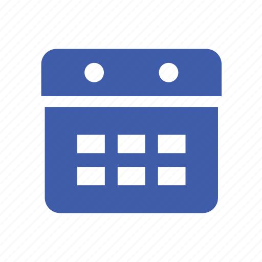 basic calendar date modern schedule ui icon