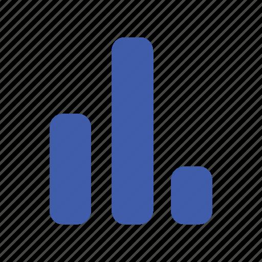 basic, chart, data, diagram, modern, ui icon